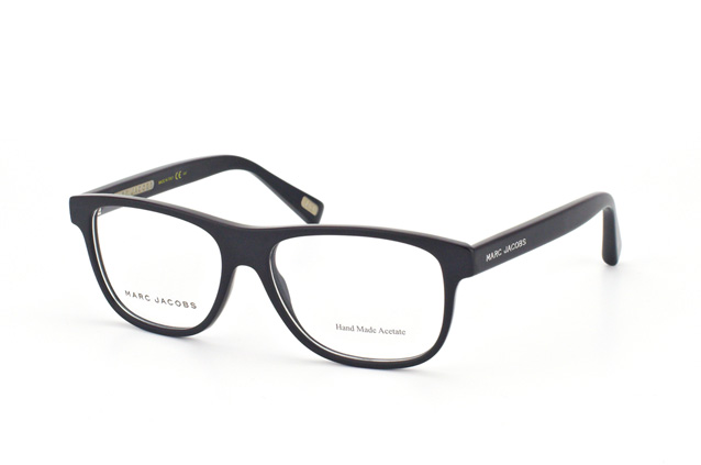 Marc Jacobs MJ 373 QHC vista en perspectiva