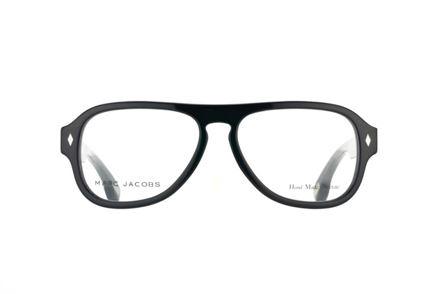 Marc Jacobs MJ 379 807 vista en perspectiva
