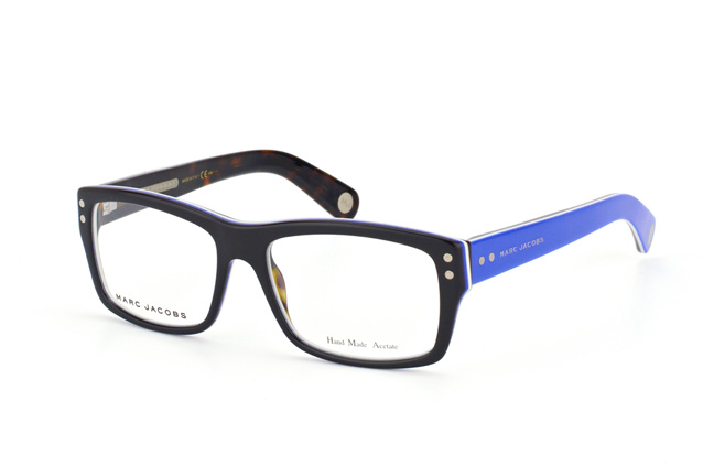 Marc Jacobs MJ 410 CWG vista en perspectiva