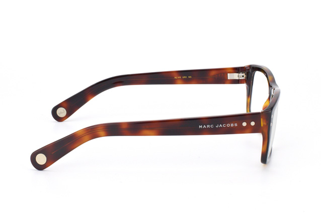 Marc Jacobs MJ 410 URO perspective view