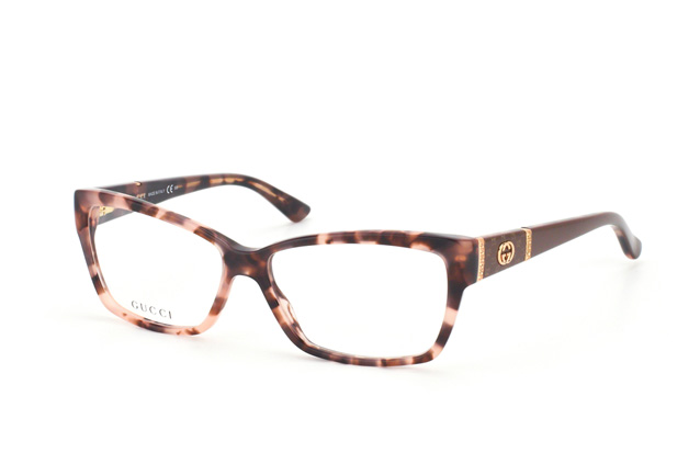 Gucci Eyeglass Frame 3559 : Gucci GG 3559 L76