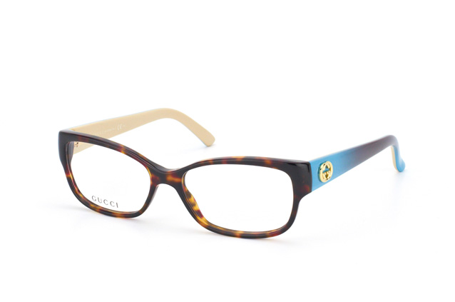 Gucci GG 3569 WQ2 perspective view