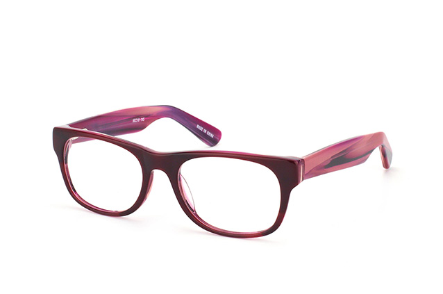 Mister Spex Collection Beckett 1003 004 vista en perspectiva