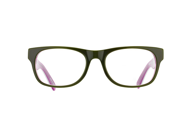 Mister Spex Collection Beckett 1003 006 Perspektivenansicht