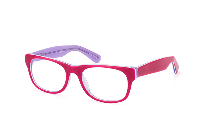 Mister Spex Collection Beckett 1003 007 vista en perspectiva