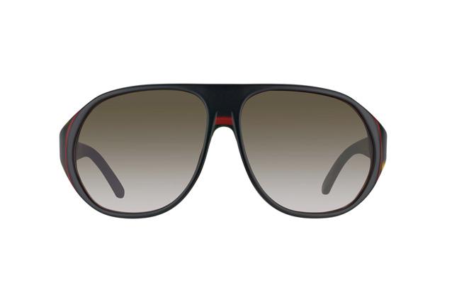 ... Gucci GG 1025 S I31 HA vue en perpective 3b3e65f8de9f
