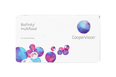 Biofinity Biofinity Multifocal small