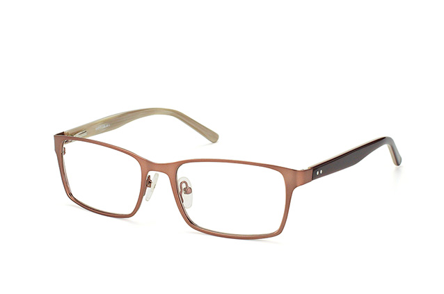 Mister Spex Collection Barry 682 C Perspektivenansicht
