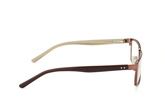 Mister Spex Collection Barry 682 C vista en perspectiva