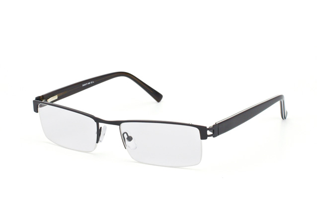 Mister Spex Collection Draper 686 - vue en perpective