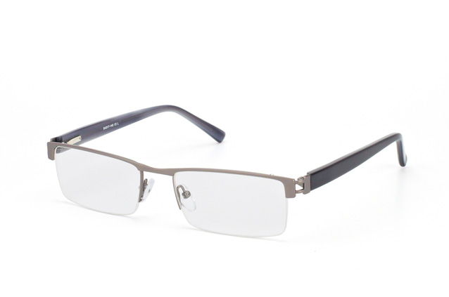 Mister Spex Collection Draper 686 B Perspektivenansicht