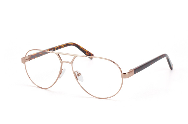 Mister Spex Collection Dean 694 C vista en perspectiva