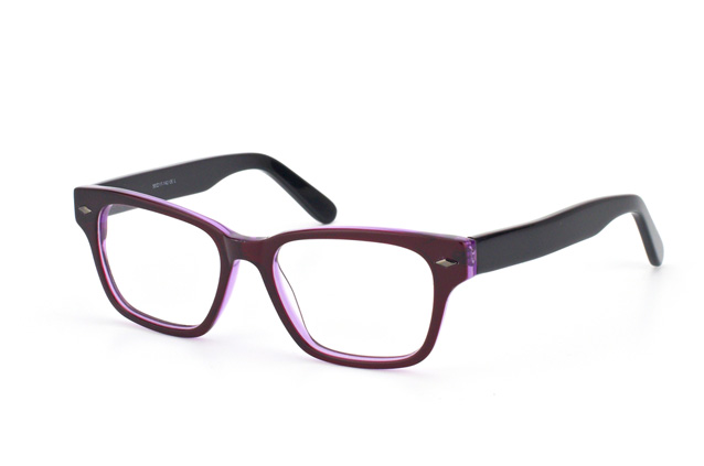 Mister Spex Collection Passos A130 F vue en perpective