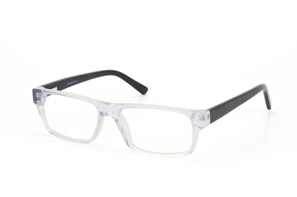 Transparente Brillen online kaufen   Mister Spex