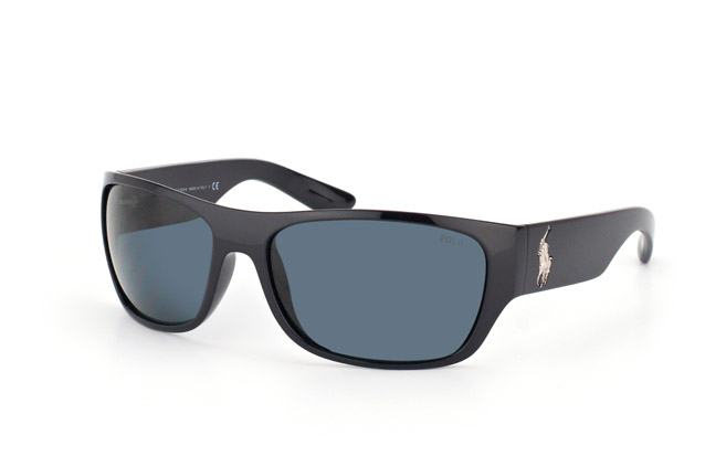 f753cfb10bc3 ... Sunglasses; Polo Ralph Lauren PH 4074 500187. null perspective view ...