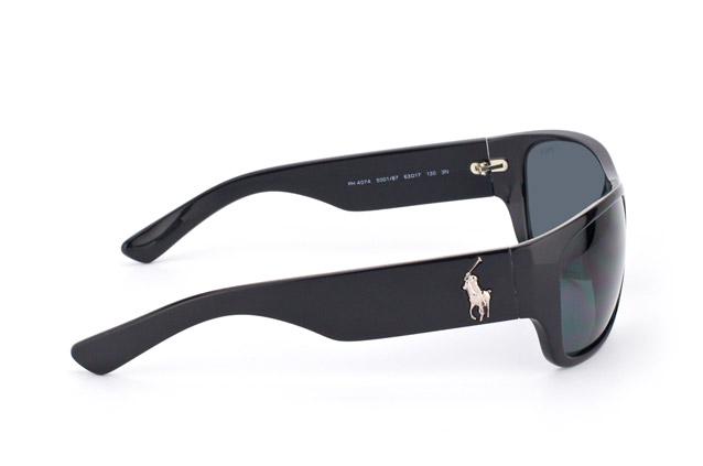 df7d693c4392 ... Sunglasses; Polo Ralph Lauren PH 4074 500187. null perspective view;  null perspective view ...