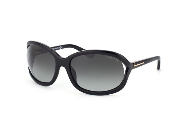 Tom Ford Vivienne FT 0278 / S 01B Perspektivenansicht