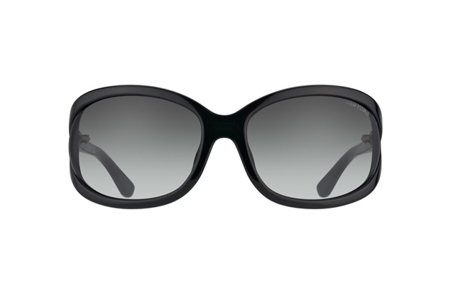 Tom Ford Vivienne FT 0278 / S 01B perspective view