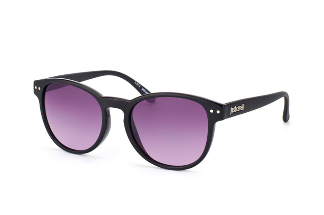 Just Cavalli JC 489S/S 01B vista en perspectiva