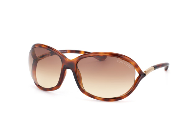 Tom Ford Jennifer FT 0008 / S 52F perspektiv