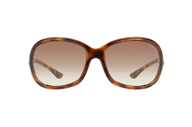 Tom Ford Jennifer FT 0008 / S 52F Perspektivenansicht