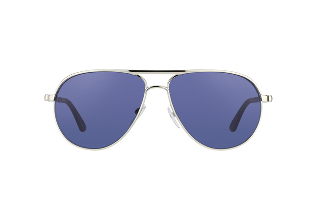 Tom Ford MARKO FT 0144 / S 18V vista en perspectiva
