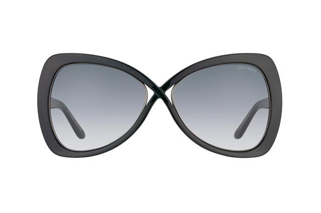 cae431f5e0 ... Sunglasses  Tom Ford Jade FT 0277   S 01B. null perspective view  null  perspective view  null perspective view