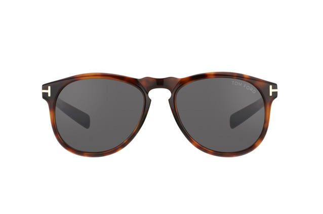 Tom Ford Flynn FT 0291 / S 52R perspective view