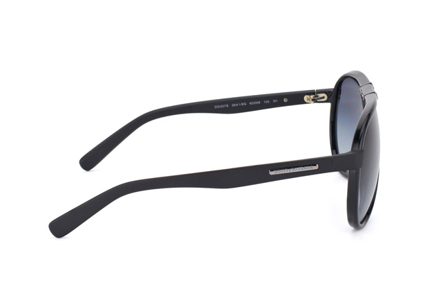 Dolce&Gabbana DG 6078 26418G perspective view