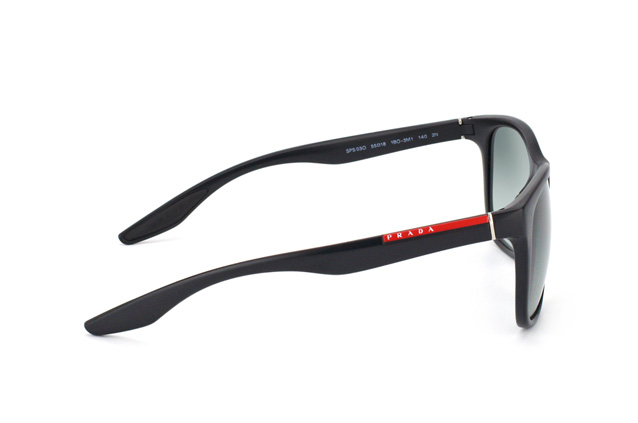 Prada Sport PS 03OS 1BO3M1 perspective view