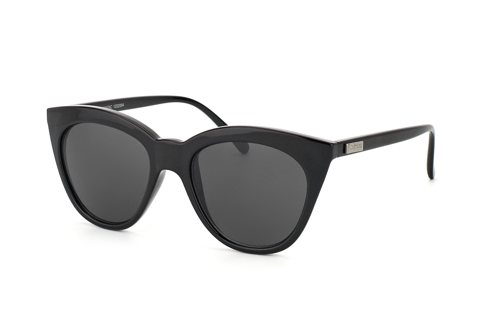Le Specs Halfmoon Magic LSP 1402041 , Noir , Butterfly
