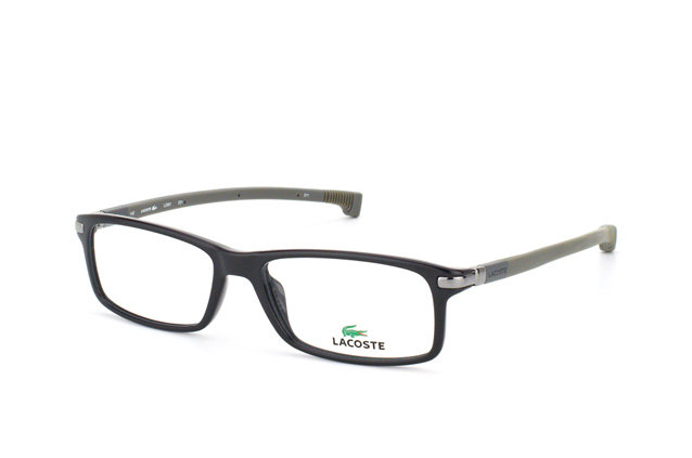 1e55211e0b1 ... Lacoste Glasses  Lacoste Magnetic Frames L 2661 001. null perspective  view ...