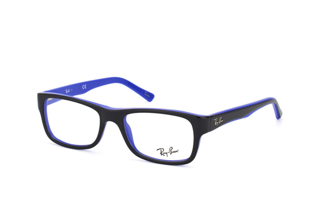 Ray-Ban RX 5268 5179 perspective view