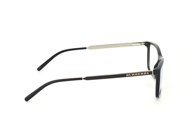 Burberry BE 2126 3001 vue en perpective