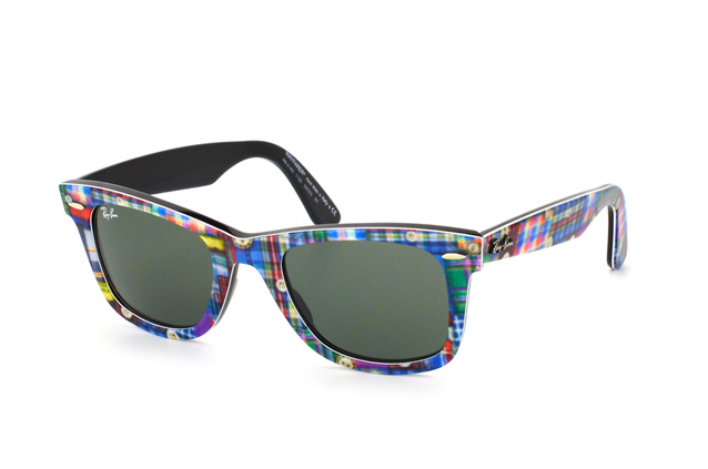 Ray-Ban Original Wayfarer RB 2140 1135 vista en perspectiva