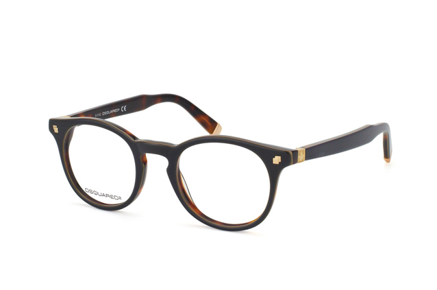 Dsquared2 DQ 5090/V 092 perspective view