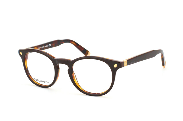 Dsquared2 DQ 5090/V 050 vista en perspectiva
