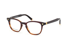 Dsquared2 DQ 5089/v 050, Square Brillen, Braun