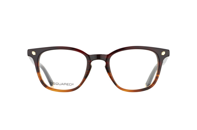 Dsquared2 DQ 5089/V 050 vista en perspectiva
