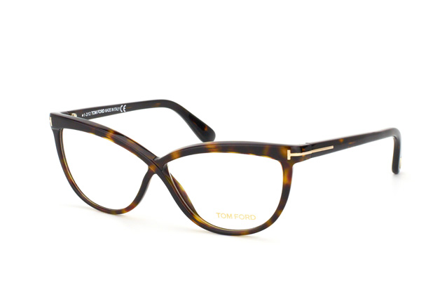 Tom Ford FT 5266 / V 053 vue en perpective