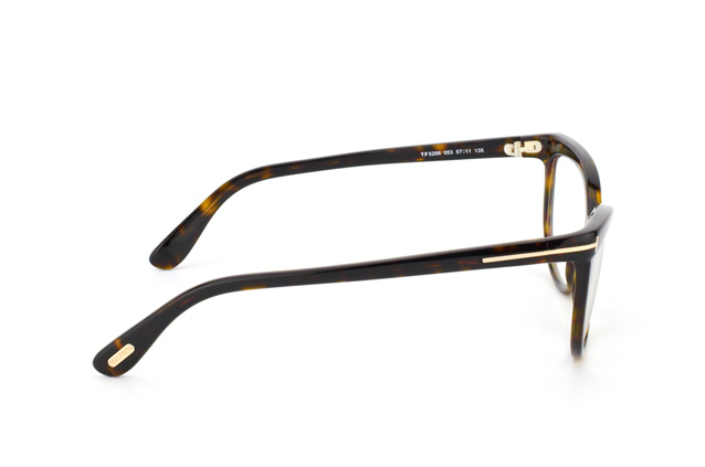 Tom Ford FT 5266 / V 053 vista en perspectiva