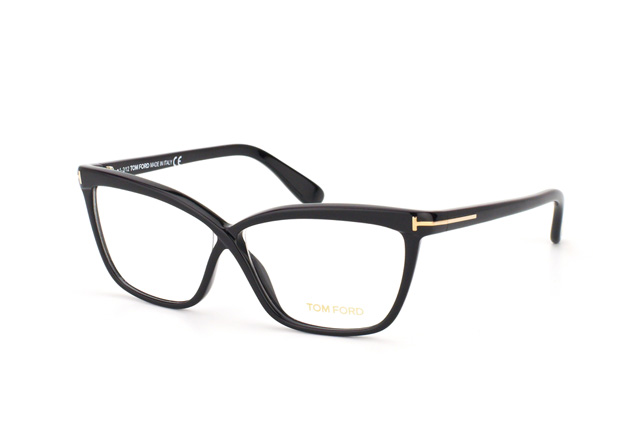 Tom Ford FT 5267 / V 001 vista en perspectiva
