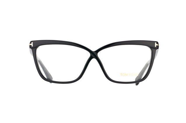 Tom Ford FT 5267 / V 001 vue en perpective