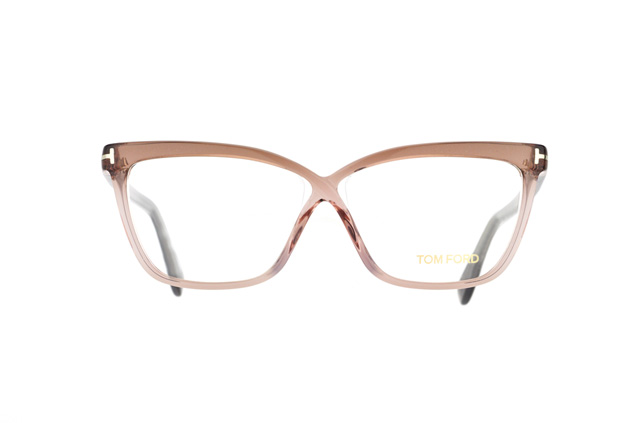 Tom Ford FT 5267 / V 074 Perspektivenansicht