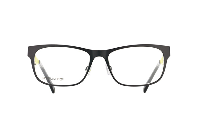 Dsquared2 DQ 5097/V 002 vista en perspectiva