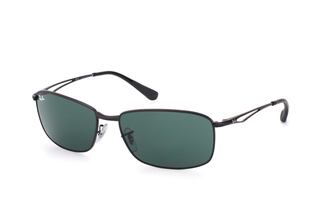 9b868a3d2d ... Sunglasses  Ray-Ban RB 3501 006 71. null perspective view ...