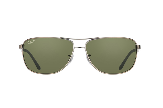 Ray-Ban RB 3506 029/9A vista en perspectiva