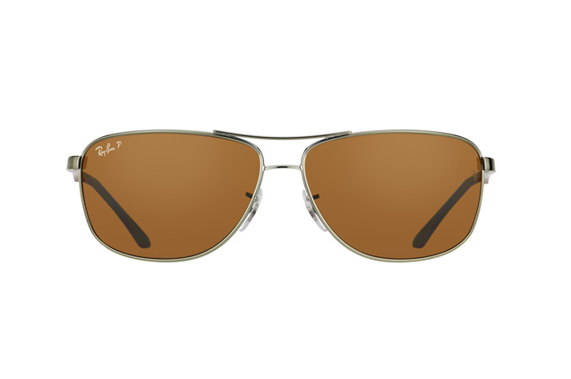 Ray-Ban RB 3506 132/83 vista en perspectiva