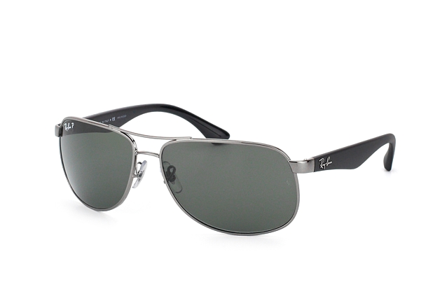 Ray-Ban RB 3502 004/58 perspective view