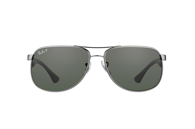 Ray-Ban RB 3502 004/58 vista en perspectiva